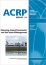 Balancing Airport Stormwater and Bird Hazard Management