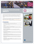 Connected Vehicle Applications: Safety