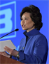 U.S. Transportation Secretary Chao highlights autonomous vehicles, innovative technologies at TRB Annual Meeting 2020