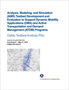 Analysis, Modeling, and Simulation (AMS) Testbed Development and Evaluation to Support Dynamic Mobility Applications (DMA) and Active Transportation and Demand Management (ATDM) Programs— Dallas Testbed Analysis Plan
