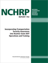 Incorporating Transportation Security Awareness into Routine State DOT Operations and Training