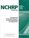 Environmental Performance Measures for State Departments of Transportation