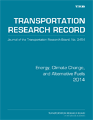 Energy, Climate Change, and Alternative Fuels 2014