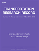 Energy, Alternative Fuels, and Climate Change
