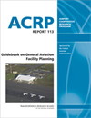 Guidebook on General Aviation Facility Planning