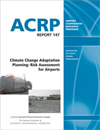 Climate Change Adaptation Planning: Risk Assessment for Airports