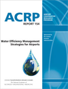 Water Efficiency Management Strategies for Airports