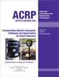 Transportation Network Companies: Challenges and Opportunities for Airport Operators