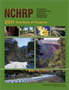 NCHRP 2011 Summary of Progress