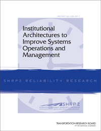 Organizational Approaches and Analytic Tools to Improve Operations Capability