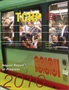 TCRP Annual Report of Progress: 2010