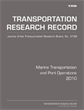 Marine Transportation and Port Operations 2010