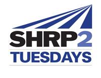 TRB's SHRP 2 Tuesdays Webinar: SHRP 2 Naturalistic Driving Study