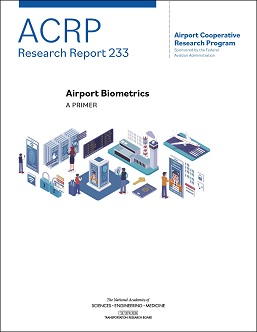 Airport Biometrics: A Primer