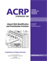 Airport Risk Identification and Prioritization Practices