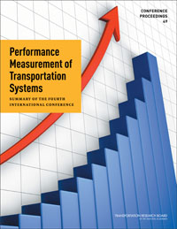 Performance Measurement of Transportation Systems: Summary of the Fourth International Conference