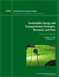 Sustainable Energy and Transportation Strategies, Research, and Data