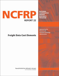 Freight Data Cost Elements