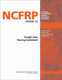 Freight Data Sharing Guidebook