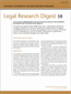 Legal Issues Surrounding the Use of Digital Intellectual Property on Design and Construction Projects