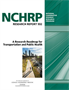 A Research Roadmap for Transportation and Public Health
