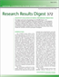 Sensitivity Evaluation of MEPDG Performance Prediction