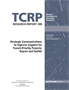 Strategic Communications to Improve Support for Transit-Priority Projects: Report and Toolkit