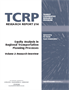 Equity Analysis in Regional Transportation Planning Processes, Volume 2: Research Overview