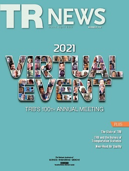 TR News 332 March-April 2021