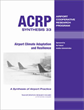 Airport Climate Adaptation and Resilience