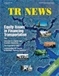 TR News March-April 2009: Equity Issues in Financing Transportation
