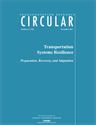 Transportation System Resilience: Preparation, Recovery, and Adaptation