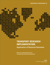 Transportation Research Implementation: Application of Research Outcomes