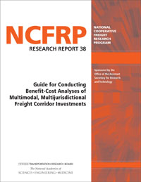 Guide for Conducting Benefit-Cost Analyses of Multimodal, Multijurisdictional Freight Corridor Investments