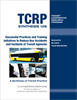 Successful Practices and Training Initiatives to Reduce Accidents and Incidents at Transit Agencies