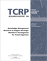 Knowledge Management Resource to Support Strategic Workforce Development for Transit Agencies