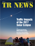 TR News September-October 2018: Traffic Impacts of the 2017 Solar Eclipse