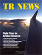 TR News July-August 2016: Flight Plans for Aviation Research