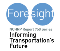 NCHRP Report 750 Series