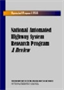 National Automated Highway System Research Program: A Review
